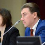 Кадыров стал заместителем председателя правительства Кировской области