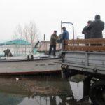 В Котельниче эвакуировали жителей подтопленных домов