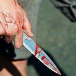 В Уржумском районе мужчина напал с ножом на пенсионерок и украл бутылку водки: убегая от жителей деревни, мужчина скрылся в лесу