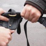 В Котельниче мужчина напал на местную жительницу и отобрал сумку