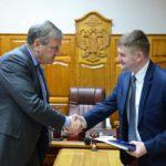 Андрей Перескоков назначен министром промышленной политики Кировской области