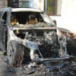 В Кирове осуждён мужчина за поджог автомобиля