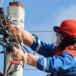 Полностью восстановлено электроснабжение районов Кировской области, пострадавших от грозового фронта