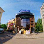 Два ТЦ открылись в Кирове после устранения нарушений требований пожарной безопасности