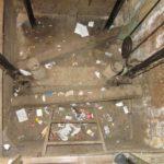 В Кирове девочка упала в шахту лифта жилого дома: ребенок госпитализирован