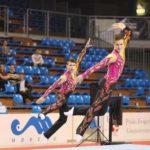 Сборная Кировской области стала чемпионом России по спортивной акробатике