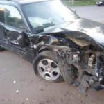 В ГИБДД рассказали о ДТП с участием «семёрки» и Subaru в Кирове: пострадали три человека, в том числе младенец