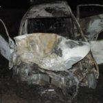 В Сунском районе в столкновении «Лады» и Kia Rio погибла 26-летняя девушка