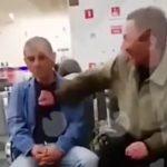 Появилось видео убийства на кировском вокзале: мужчину закололи прямо на глазах у десятков людей