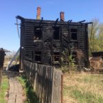 По факту обнаружения тел 4-х человек после тушения пожара в Санчурске возбуждено уголовное дело