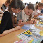 Сотрудники филиала «Кировэнерго» рассказали школьникам об основных правилах электробезопасности