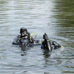Водолазы нашли тело утонувшего 17-летнего подростка