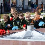 Кировчане приняли участие в шествии ко Дню памяти и скорби