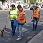 В Кирове отремонтированы 16 улиц общей протяженностью 25 км