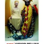 Вятский художественный музей представляет выставку «Календарь Pirelli 2018 Тим Уокер»
