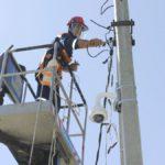 «Кировэнерго» восстановило электроснабжение районов Кировской области, пострадавших от грозового фронта