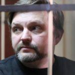 СМИ: Никита Белых этапирован в колонию ИК-2 в Рязани