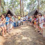 В Кировской области начали свою работу еще девять загородных лагерей