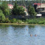 В Кирове в пруду утонул 13-летний ребёнок