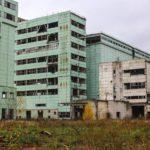 В Яранске отложили подрыв зданий старого элеватора