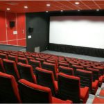 В Омутнинске открылся кинозал «Фрегат»
