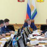 С муниципалитетов, сорвавших графики благоустройства, снимут почти 8 миллионов рублей