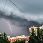 Завтра в Кировской области ожидаются грозы с градом: МЧС объявило метеопредупреждение