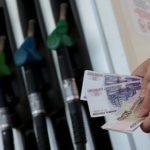 Кировстат: цены на бензин в Кировской области растут в 10 раз быстрее инфляции