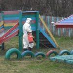 В детском саду в Кирове ребёнка укусил боррелиозный клещ