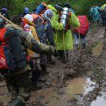 На второй день Великорецкого крестного хода экстренно эвакуировали 25 паломников