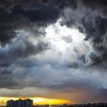 В Кировской области объявлено третье метеопредупреждение за неделю