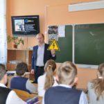 Энергетики филиала «Кировэнерго» призывает родителей научить детей правильному поведению вблизи объектов энергетики