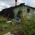 На пожарах в Кирово-Чепецке и Нагорске погибли женщина и мужчина: следком проводит проверку