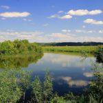 В Нолинске на рыбалке утонул мужчина: следком проводит проверку