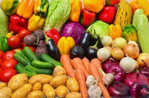 Кировстат: стоимость овощей от кировских производителей выросла в 3,5 раза