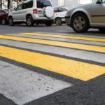 Прокуратура Кирова через суд требует привести 5 пешеходных переходов вблизи школ в нормативное состояние