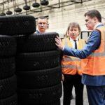 Pirelli запускает в Кирове производство новых шин: инвестиции в проект превысят 3 млрд рублей