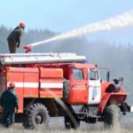 МЧС объявило предупреждение: высокий класс пожарной опасности прогнозируется в Верхнекамском, Нагорском и Лузском районах