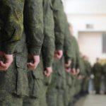 В Кирове возбуждено уголовное дело по факту уклонения от призыва на военную службу
