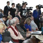 В Кирове прошли публичные слушания об установке памятника Николаю II и царской семье