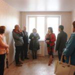 Пять семей из Слободского ожидает переезд в новые квартиры в ближайшее время