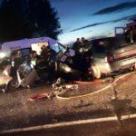 В Кирове на Советском тракте в аварии погиб 22-летний мужчина