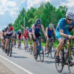 В Верхошижемском райне пройдут всероссийские соревнования по кросс-триатлону