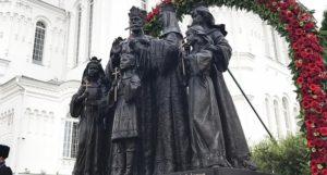Кировские депутаты определили, куда поставить памятник царской семье