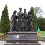 Вятская Епархия будет собирать подписи за установку памятника царской семье во время крестного хода
