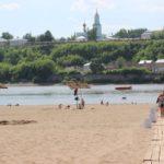 В Роспотребнадзоре назвали водоемы Кировской области, которые не соответствуют санитарно-химическим и микробиологическим показателям для купания