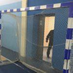 По факту падения футбольных ворот на 13-летнего мальчика возбуждено уголовное дело