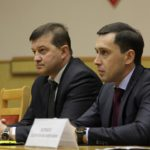 В Вятскополянской больнице откроют офтальмологический филиал: финансирование учреждения увеличили на 23%