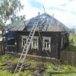 В Яранске на пожаре в доме погиб 8-летний мальчик: следком проводит проверку