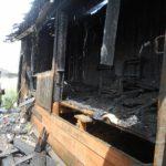 По факту гибели на пожаре в Яранске малолетнего мальчика возбуждено уголовное дело